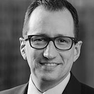 Dirk-Michael Mitter, BNP Paribas
