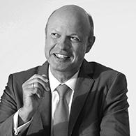 Dr. Frank Stieler, CEO KraussMaffei Group