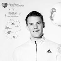 Manuel Neuer, Fussballer