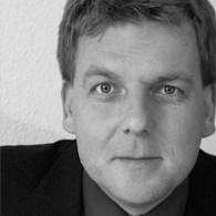 Marko Junghänel, Gesamtkoordinator des Deutschen Menschenrechts-Filmpreises