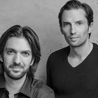 Quirin Berg und Max Wiedemann, die erfolgreichsten Produzenten Deutschlands