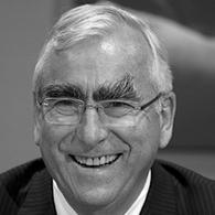 Dr. Theo Waigel, Bundesfinanzminister a.D.