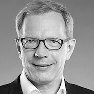Thomas Voigt, Vice President Corporate Communications Otto Group