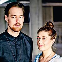 Batomae und Jana Crämer