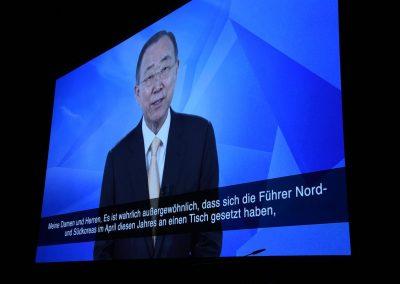 Ban Ki-moon | SignsAward 2018