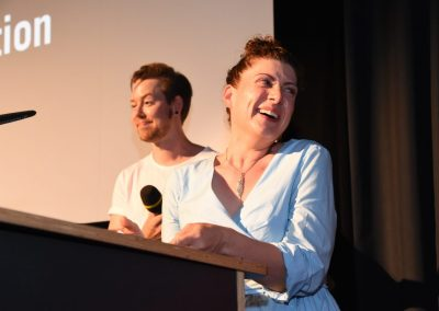Batomae & Jana Crämer | SignsAward 2018