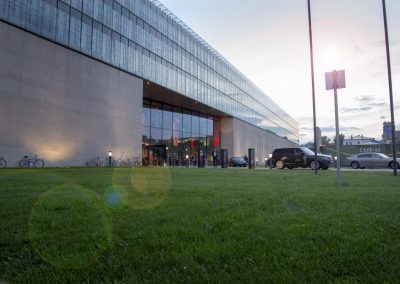 Hochschule für Film- und Fernsehen