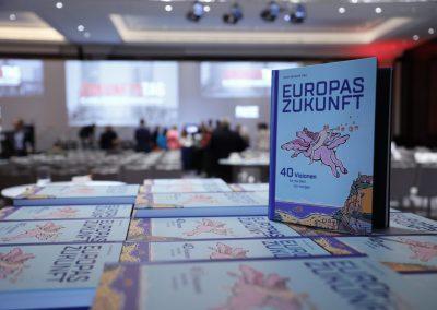 Europas Zukunft Foto©Sebastian Gabsch