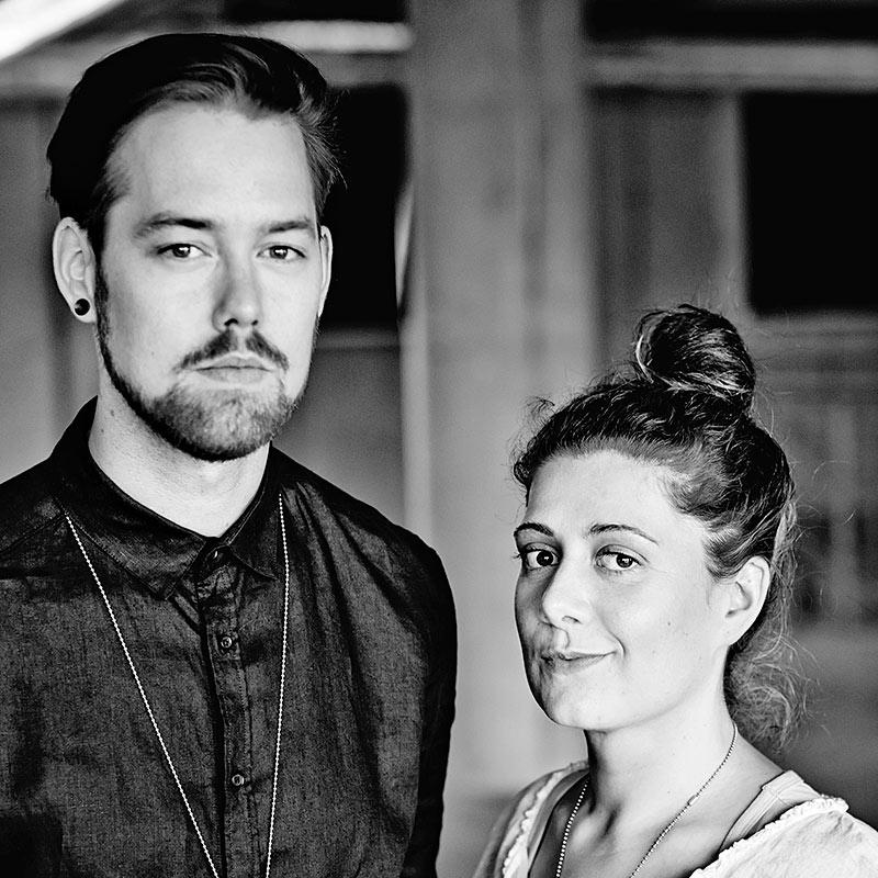 Batomae & Jana Crämer
