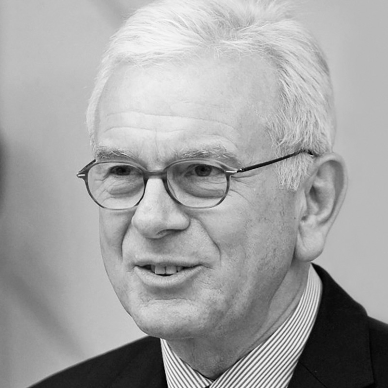 Dr. Hans-Gert Pöttering